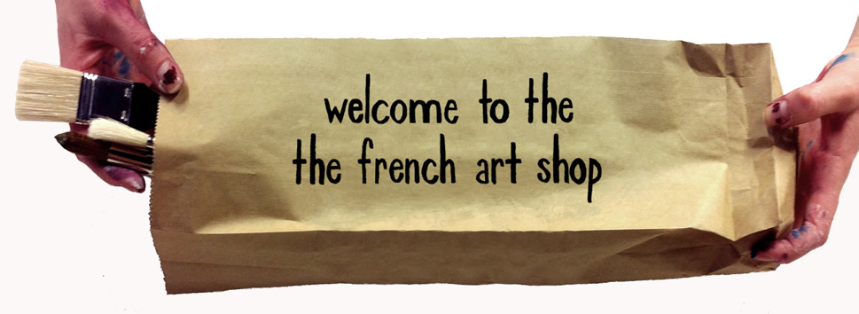 The French Art Shop
